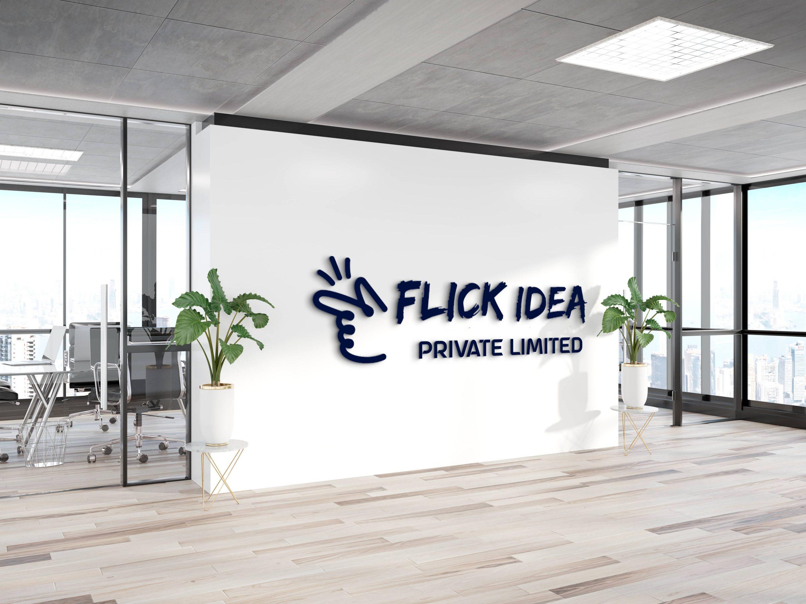Flick Idea Private Limited Company